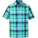 Schöffel Bischofshofen1 UV Shirt Men blue jewel